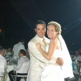 Maria José Cárdenas & Gerardo Ramos
