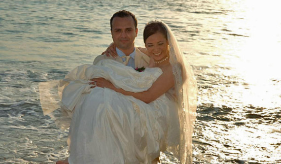 Gabriel Ochoa & Fabiola Becerra