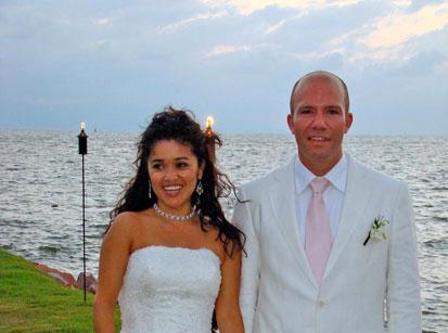 James Bugni & Miriam Nuño