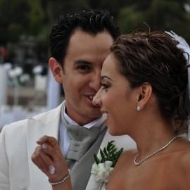 Alonso Gomez & Elizabeth Gutierrez