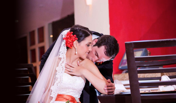 Evelyn & Sean