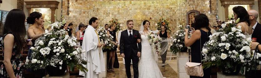 Religious Marriage Ceremony