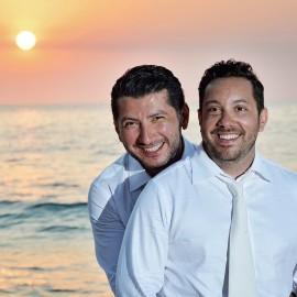 JP & Luis