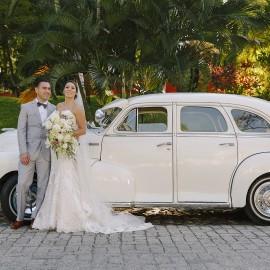 Same sex wedding | sunset Beach wedding