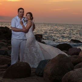 Wedding planners | Puerto Vallarta wedding planners