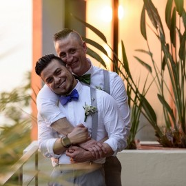 Same sex wedding | Weddings México