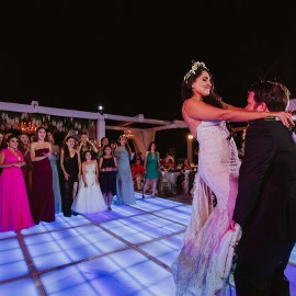 wedding planners | beach weddings