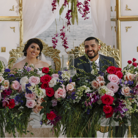 Destination weddings | Dream Wedding