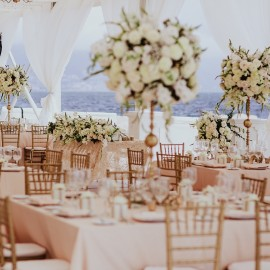 Weddings México | beach weddings