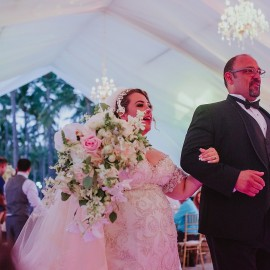 Puerto Vallarta wedding planners