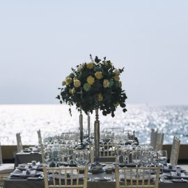 Villa Weddings | Hotel Weddings