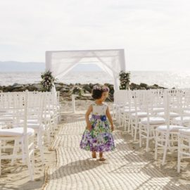 Destination Beach Wedding Planner