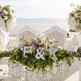 Puerto Vallarta Wedding Planner