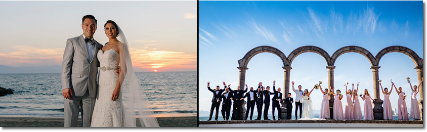 Wedding Planners Puerto Vallarta