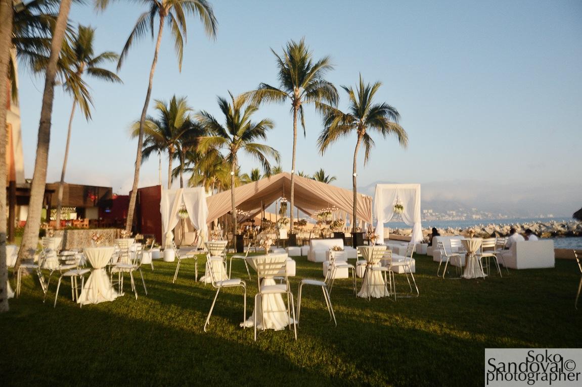 Vallarta wedding