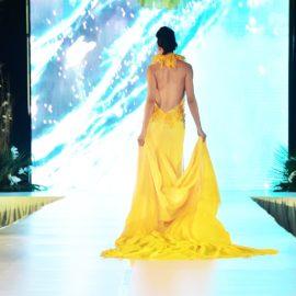 4th Fashion Show Marriott & Clínica de Rehabilitación Sta. Barbara